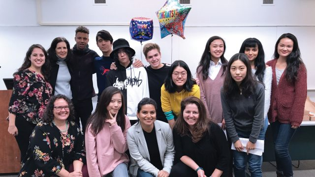 Curriculum Tracks / Learning Outcomes | NYU SPS High School