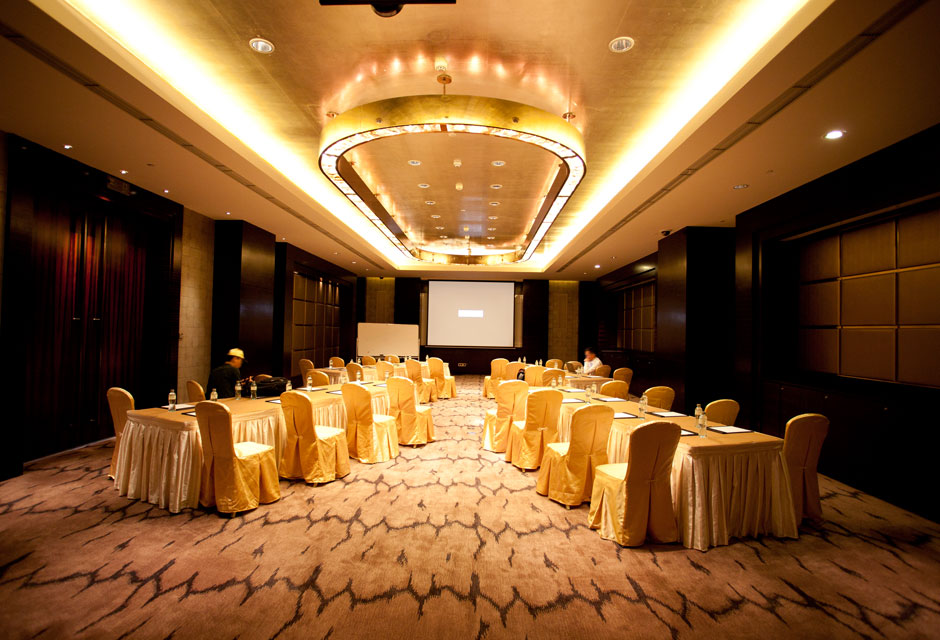 Event Management: Starting Your Own Venture